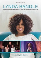 Homecoming Favourites & Songs Of Inspiration DVD