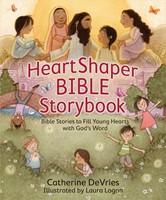 HeartShaper Bible Storybook