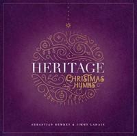 Heritage Christmas Hymns CD (CD-Audio)