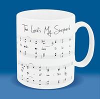 Lord's My Shepherd Mug