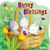 Bunny Blessings