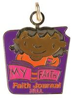 FaithWeaver Friends Elementary Faith Journal Key, Fall 2018 (Keyring)