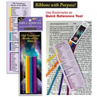 Bible Ribbons Old Testament
