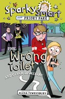Sparky Smart From Priory Park: The Wrong Toilet