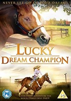 Lucky Dream Champion DVD