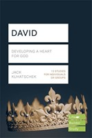 Lifebuilder: David