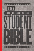 The CEB Student Bible (Hard Cover)