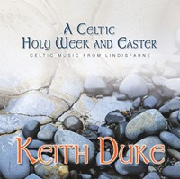 Celtic Holy Week And Easter CD