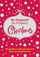 No Organist? No Problem! Christmas CD (CD-Audio)