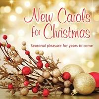 New Carols For Christmas CD (CD-Audio)