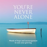 You're Never Alone CD
