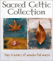 Sacred Celtic Collection CD (CD-Audio)