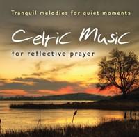 Celtic Music For Reflective Prayer CD (CD-Audio)