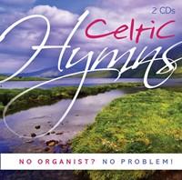 No Organist? No Problem! Celtic Hymns CD (CD-Audio)