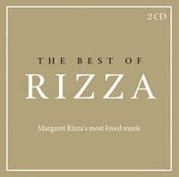 The Best Of Margaret Rizza CD