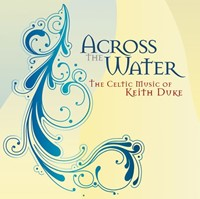 Across The Water CD