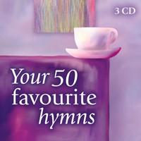Your 50 Favourite Hymns CD (CD-Audio)