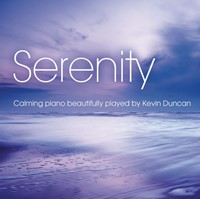 Serenity CD (CD-Audio)