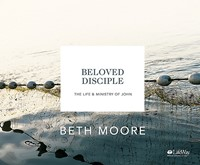 Beloved Disciple Audio CD