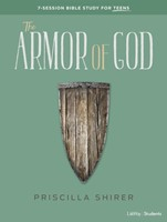 The Armor Of God Teen Bible Study Book