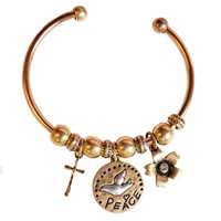 Faith Gear Peace Women's Bracelet (General Merchandise)
