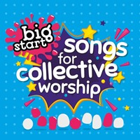 The Big Start CD