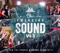 The Emerging Sound Volume 3 CD