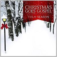 Christmas Goes Gospel CD (CD-Audio)