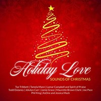 Holiday Love CD