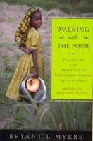Walking With The Poor (Paperback)