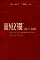 Message Study Bible, The.