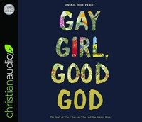 Gay Girl, Good God Audio Book