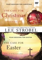 The Case For Christmas/ The Case For Easter DVD Study