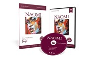 Known By Name: Naomi with DVD (Paperback w/DVD)