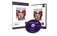 Known By Name: Hagar with DVD (Paperback w/DVD)
