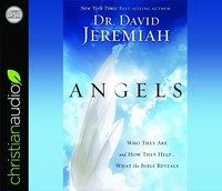 Angels Audio Book
