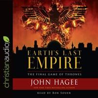 Earth's Last Empire Audio Book