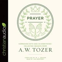 Prayer Audio Book