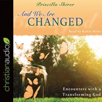 And We Are Changed Audio Book