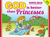 God Is Better Than Princesses