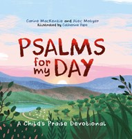 Psalms for My Day (Hard Cover)