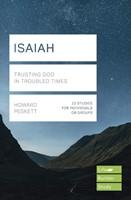 LifeBuilder: Isaiah