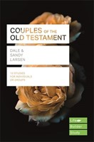 Lifebuilder: Couples Of The Old Testament