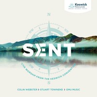 Sent: Live Worship From The Keswick Convention CD