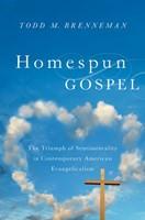 Homespun Gospel (Hard Cover)