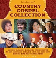 Bill Gaither's Classic Country Gospel Favorites CD