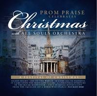 Prom Praise: A Christmas Festival CD (CD-Audio)