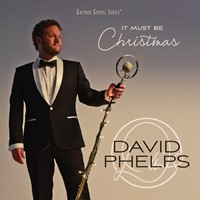 It Must Be Christmas CD (CD-Audio)
