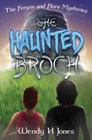 The Haunted Broch