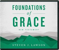 Foundations Of Grace: New Testament CD